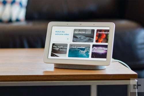 Revisión de Google Nest Hub (2.a generación): más por su dinero