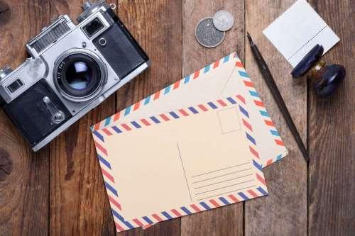 El mejor regalo hecho a mano: Tarjetas postales personalizadas