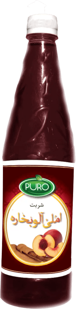 Puro Food Imli Aaloo Bokhara