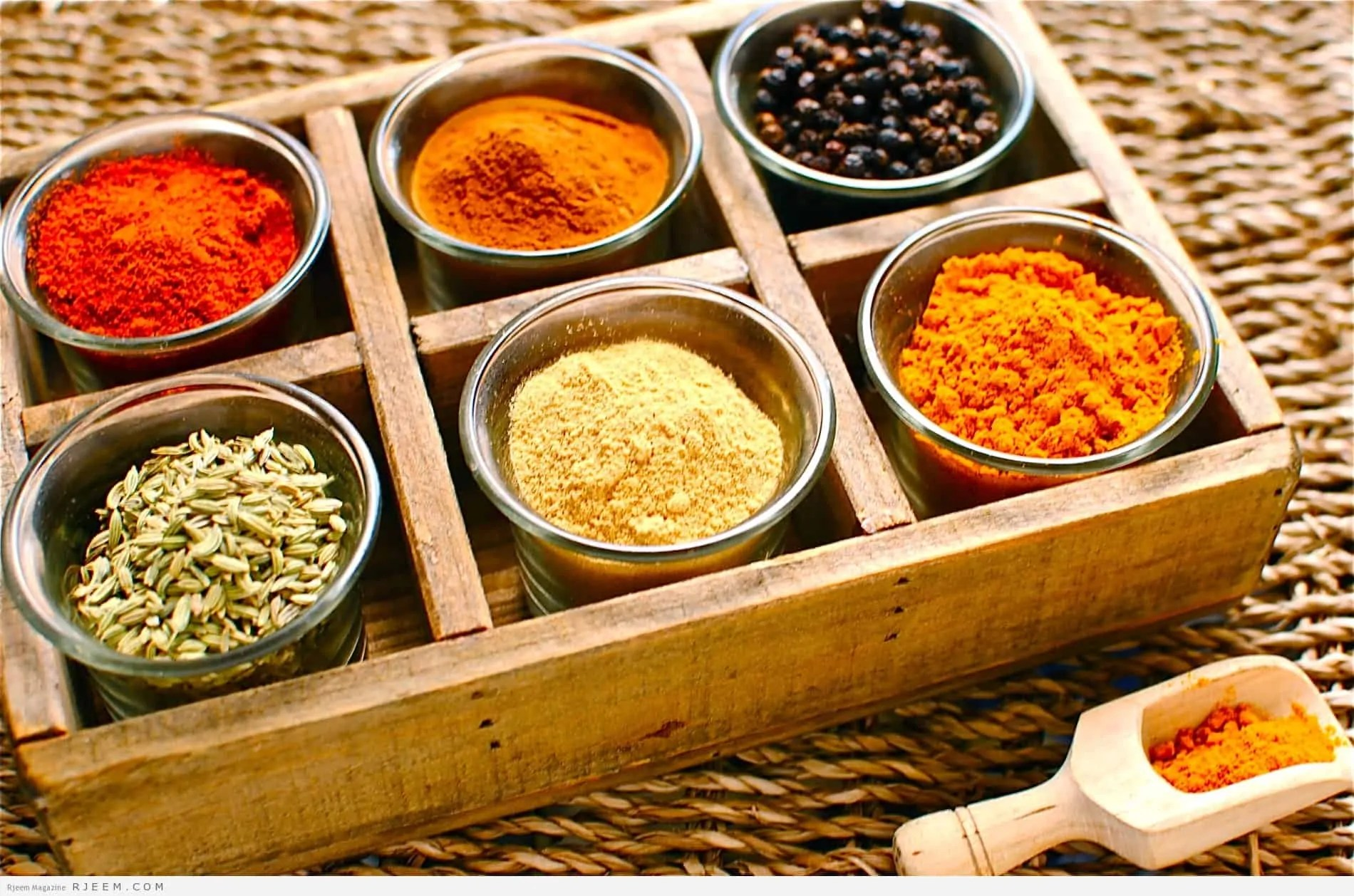 SPICE BRANDS OF PAKISTAN