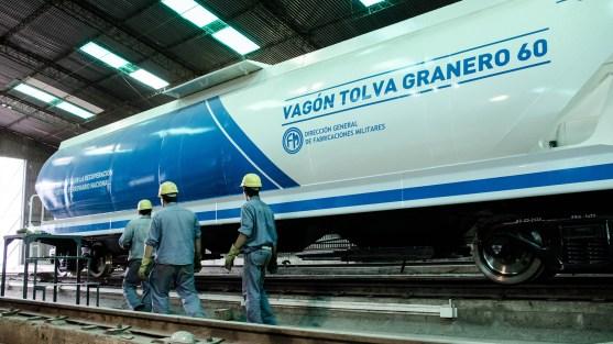 Vagón-Tolva