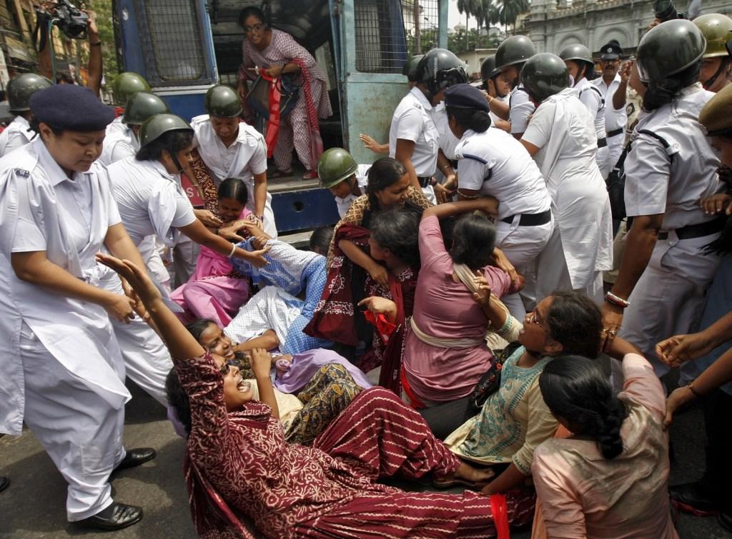 strikeindia