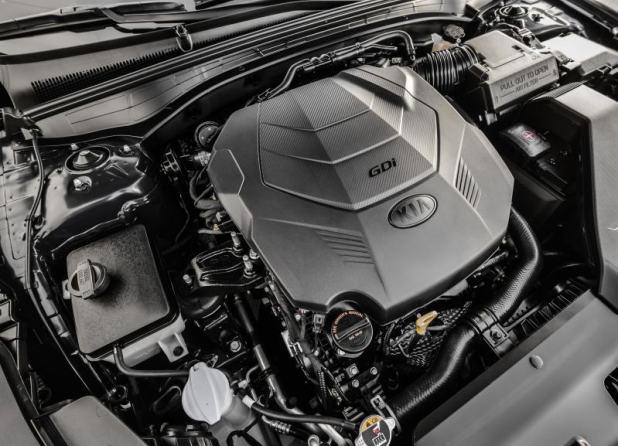 2017-Kia-Cadenza-engine
