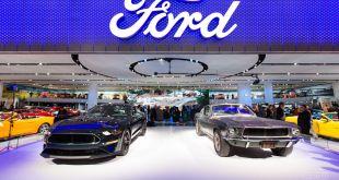 Ford adquiere Autonomic y TransLoc