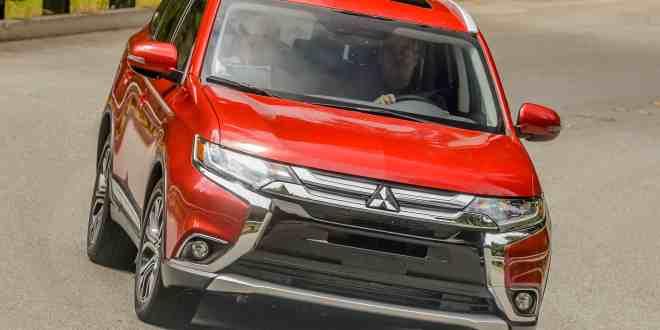 Mitsubishi llama a revisión vehículos