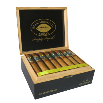 Anniversary Box Cigar