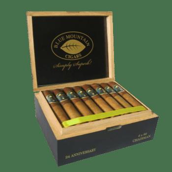Anniversary Box Cigar