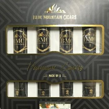 Premium Double Black Box