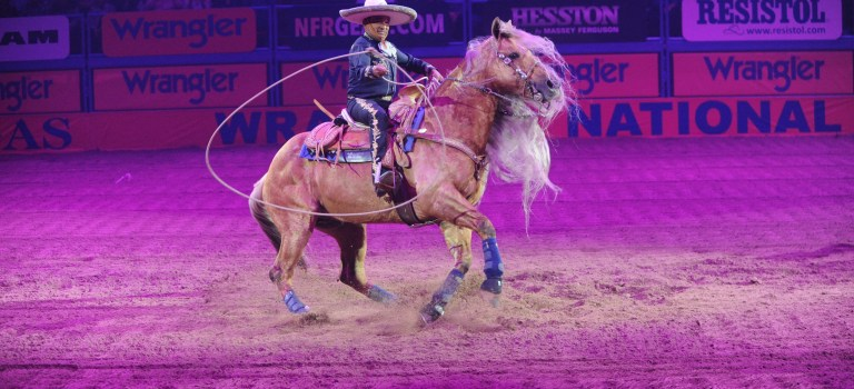 Enter to Win Tickets to the Wrangler NFR!