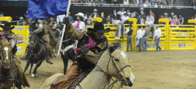 Wrangler NFR: Where to Watch and Tune In