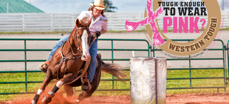 "Support ""Tough Enough"" at a Rodeo Near You"