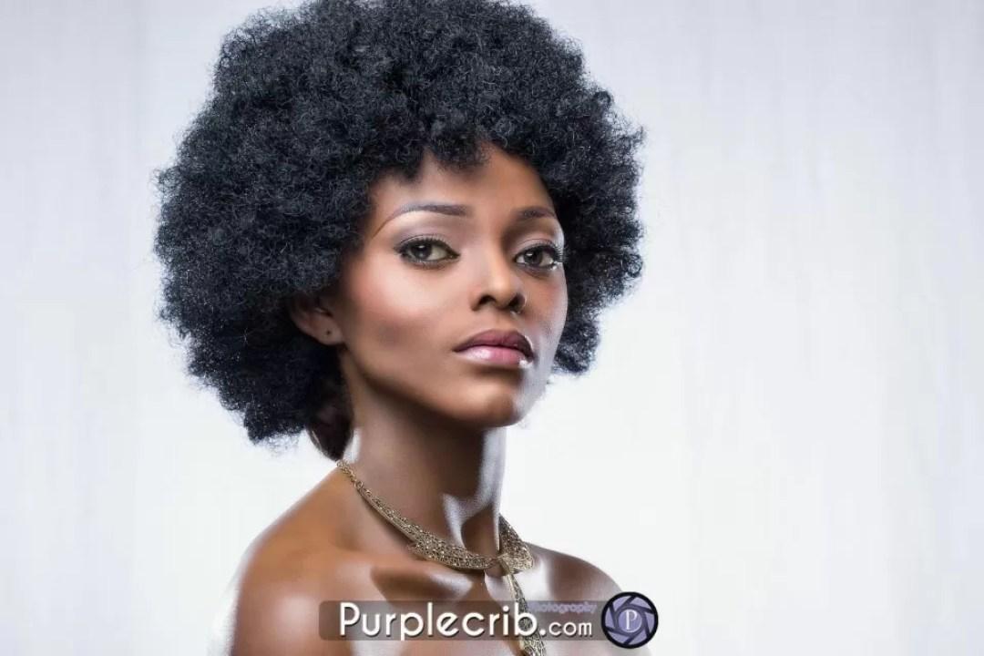 Make up By concilia Beauty Purple crib Studios, Kayode Ajayi, Kaykluba, Lagos, Nigeria, -1