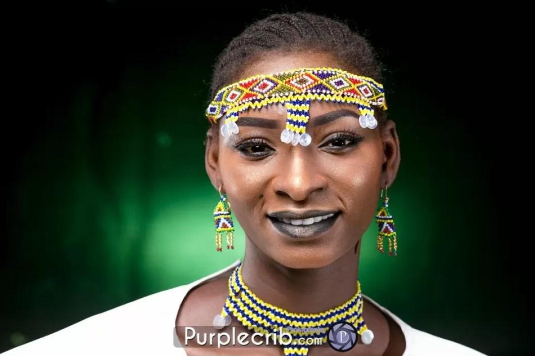 Make up By concilia Beauty Purple crib Studios, Kayode Ajayi, Kaykluba, Lagos, Nigeria, -13