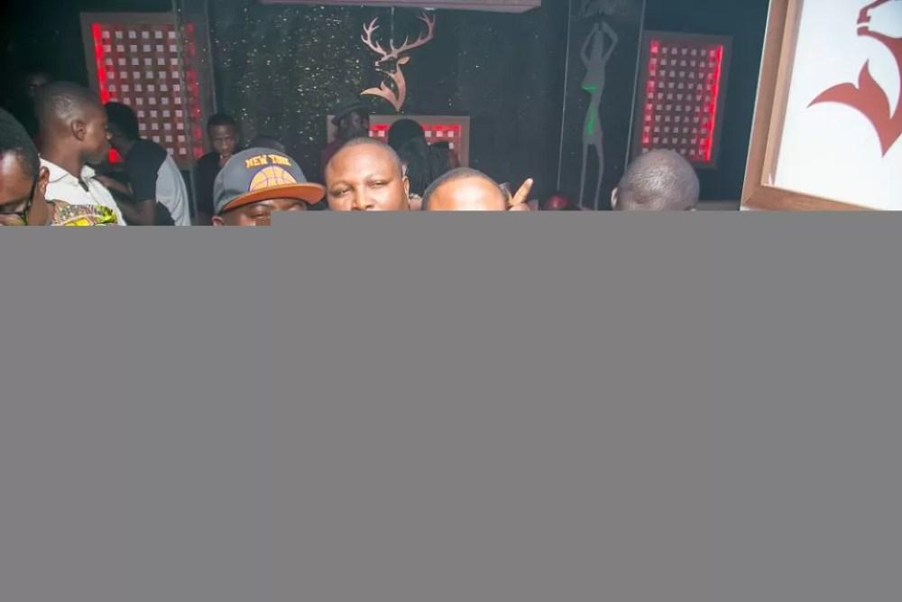 faze bithday party at club rumours vi Faze 2face Daddy Shoki Soma Gifty JonBig Brother Naija housemates Ese Purple crib studios Photos by kayode Ajayi Kaykluba 51