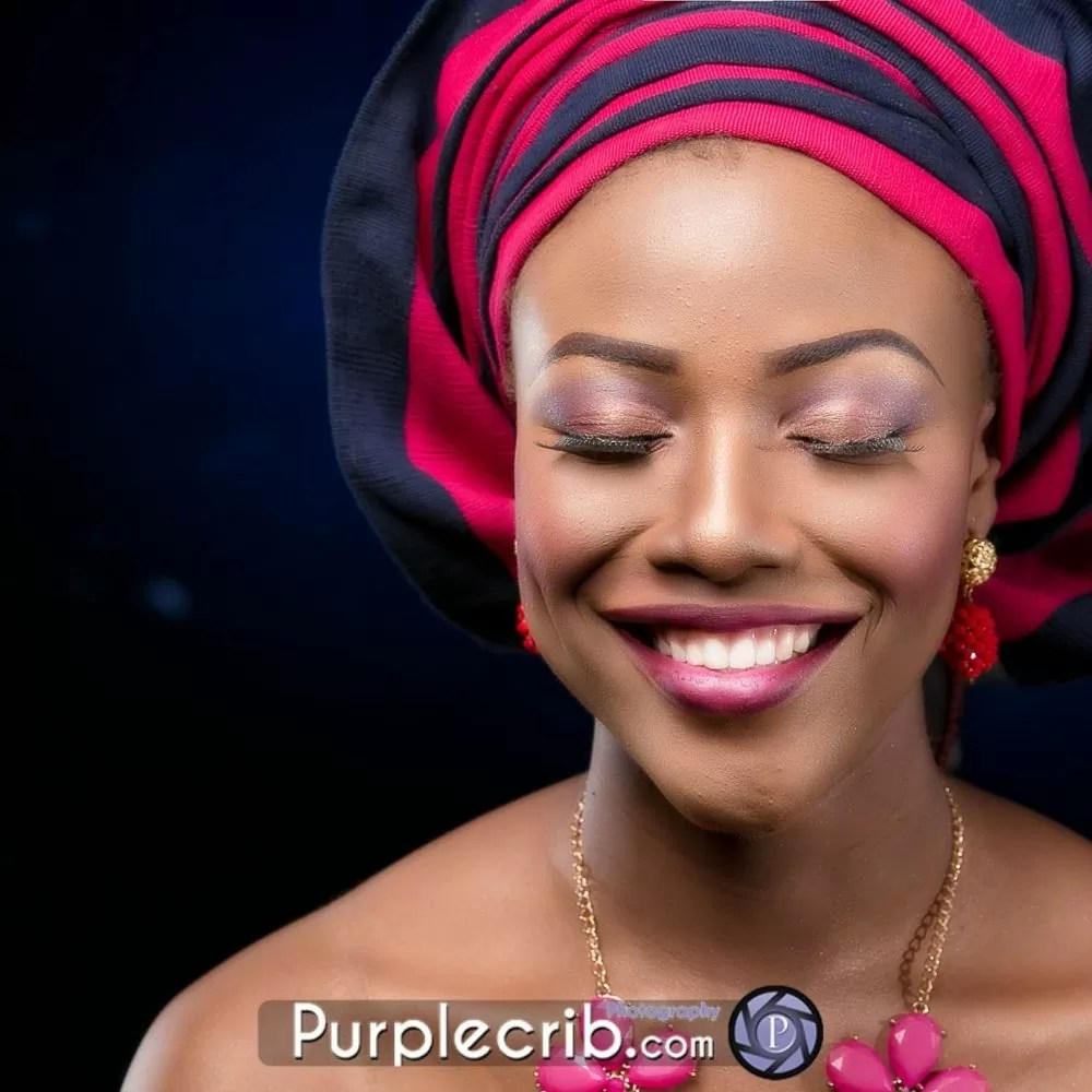 Make up By concilia Beauty Purple crib Studios Kayode Ajayi Kaykluba Lagos Nigeria 9