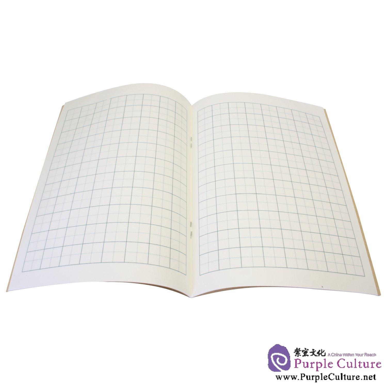 Chinese Handwriting Practice Paper With Hanzi Grids 10