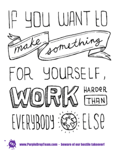 Make Something For Yourself
