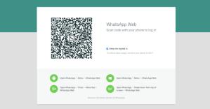 WhatsApp für den Desktop verfügbar