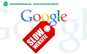 Google stellt langsame Webseiten an den Pranger