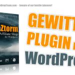 Amazon Affiliate-Waffe für WordPress