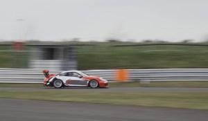 Dino Zamparelli | Porsche Carrera Cup Promo