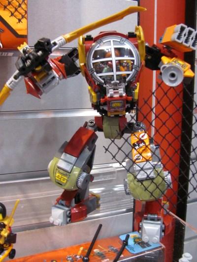 Toy Fair 2016—Lego Ninjago Sky Pirates by Purple Pawn
