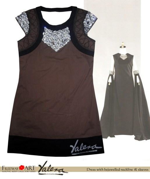 Freeway - Ramon Valera dress