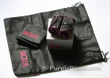 Frollic shoes pack