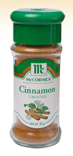McCormick Cinnamon Ground