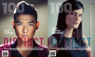 100 magazine