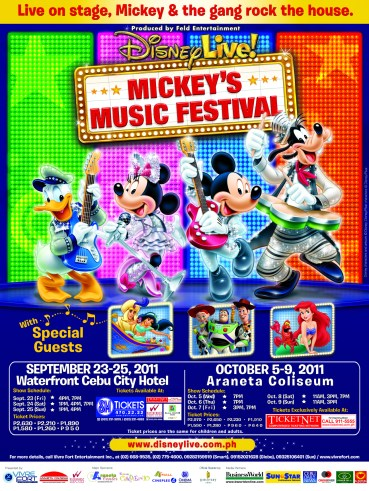 Disney Live Poster_Manila and Cebu Shows