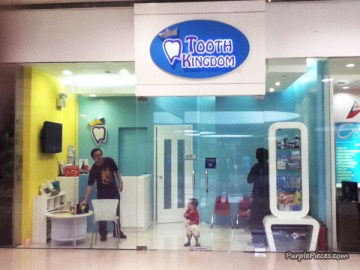 Tooth Kingdom - 5th Level, The Block, SM North EDSA