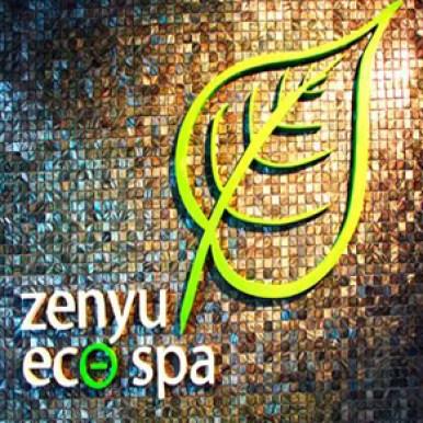 Zenyu Eco Spa at Hotel H2O