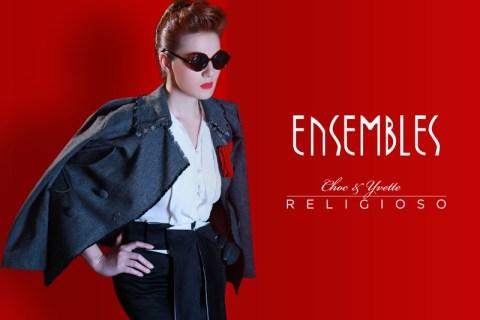 Ensembles by Religioso - Carmina Villaroel