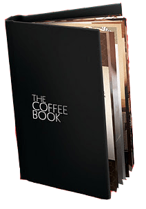 Bo's Coffee 2012 Planner