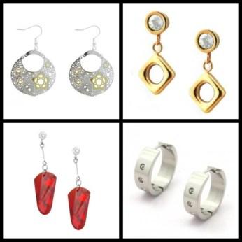 EMO Jewelry - Earrings