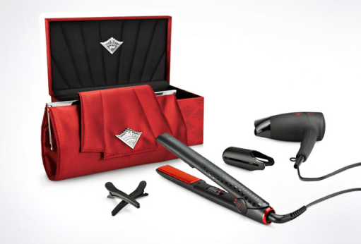 ghd Scarlet Collection Deluxe Set