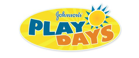 Johnson's Play Days Logo