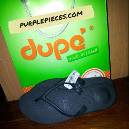 Dupe Slippers Philippines