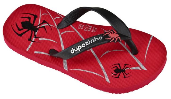 spider vermelho 2