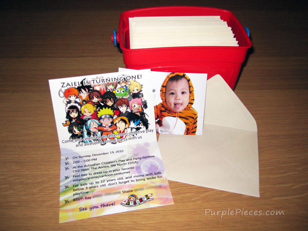 Naruto birthday cards published 2012 08 15 115033 stopboris Choice Image