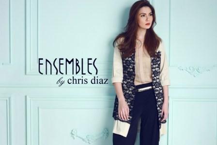 Ensembles x Chris Diaz 02 - Carmina Villaroel