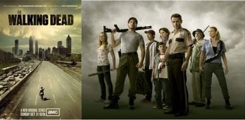 The Walking Dead TV Series