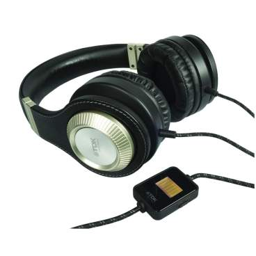 TDK ST-800 High Fidelity Headphones