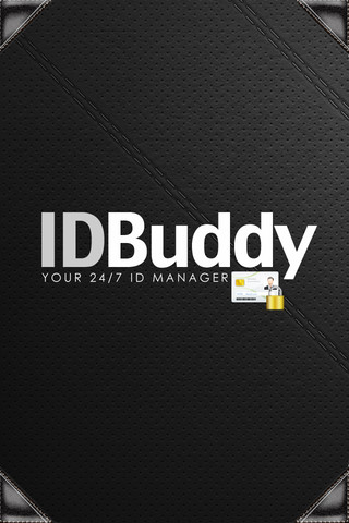 ID Buddy Mobile App