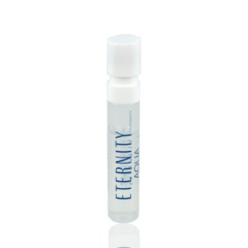 Calvin Klein Eternity Aqua for Women Perfume - Sample Size
