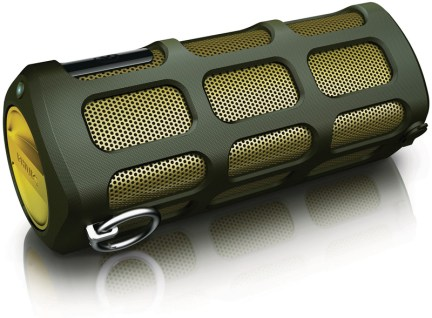 Philips Shoqbox Speakers