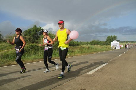 The Bull Runner Marathon - 42k marathon