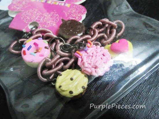 Claymate Polymer Clay Charms