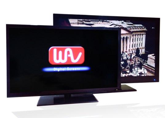 Digital Signage Company Philippines - WAV